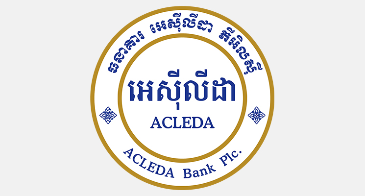 ACLEDA Bank Plc. (Head Office)